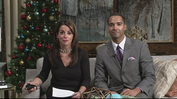 Erin Hout & Carrie Nicholas- How Holy Family Hospice Can Help This Holiday Season
