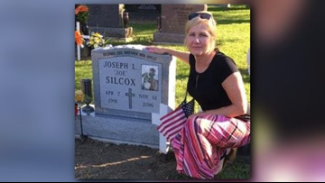 Joey's story: Local parents share story of losing son to fentanyl overdose and their mission to help save others