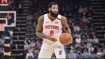Adding big man Andre Drummond carries little downside for the Cavs: Bud Shaw's Sports Spin