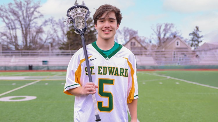 Remembering the life of Brycen Gray after St. Edward student dies: You Are Not Alone