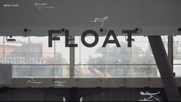 'Float' makes world premiere at Cleveland International Film Festival