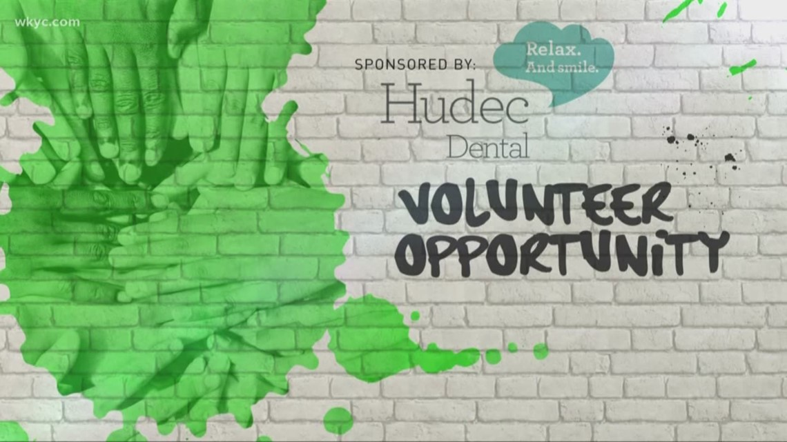 Volunteer Opportunity of the Week- Building Hope in the City Needs Your Help!