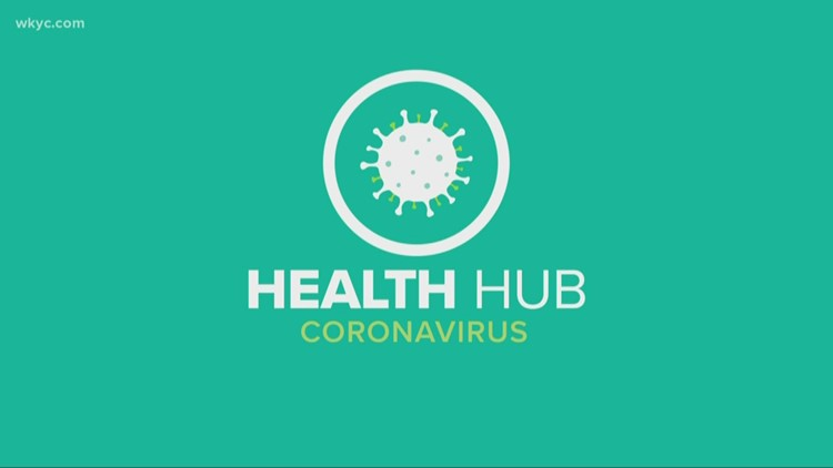 Experts answer your questions about the coronavirus in the Health Hub
