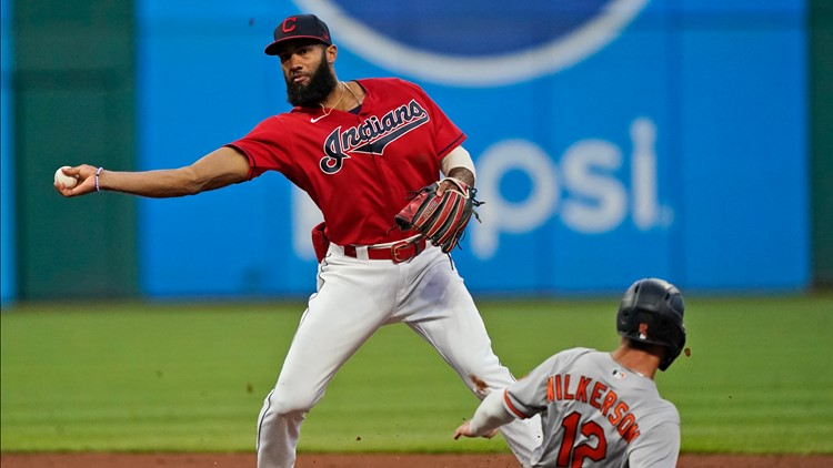 Cleveland Indians shake off Shane Bieber injury to hand Baltimore Orioles 16th straight road loss