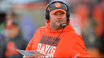Will the next Browns coach finally put down some roots? — Bud Shaw's You Said It