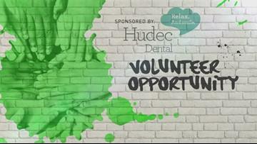 Volunteer Opportunity of the Week