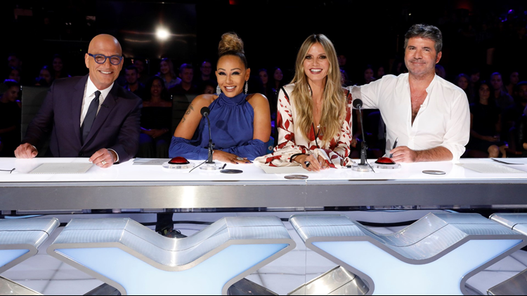 Big Changes Coming To America S Got Talent With New