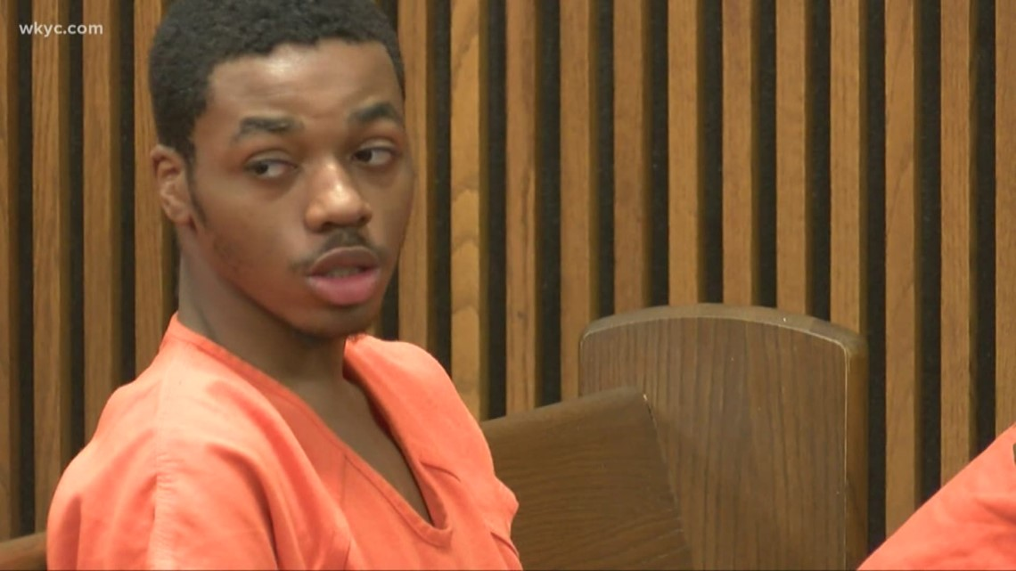 Akron Gas Prices >> Jaylen Latrell Plummer charged in grandmother's murder ...