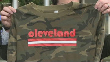 Countdown to a Cleveland Christmas sweepstakes: Day 3