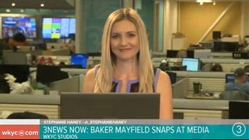 Watch | 3News Now with Stephanie Haney on Oct. 30