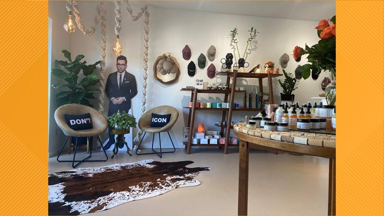 New boutique in Hudson draws inspiration from popular TV show, Schitt's Creek