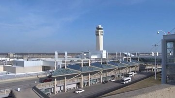 Cleveland Hopkins International Airport welcomed more than 10 million passengers in 2019