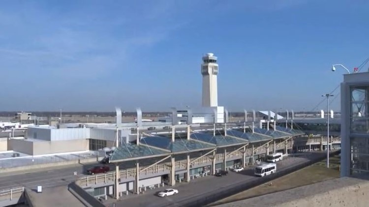 The Investigator | Technical outages at Cleveland Hopkins Airport apparently caused by hack