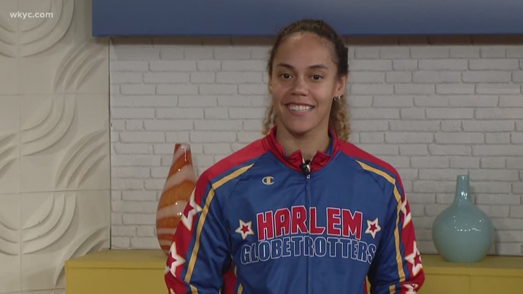 Harlem Globetrotters return to CLE for annual December show