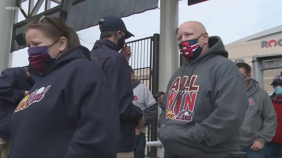 What's new and what's next for Cleveland Indians fans at Progressive Field