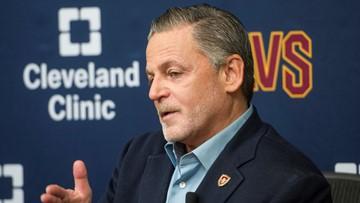 Cavaliers owner Dan Gilbert released from hospital following stroke, will begin 'intensive' rehab program