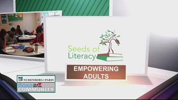 Road to a Better Community:  Seeds of Outreach