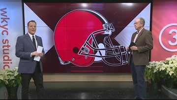 Bud Shaw, Nick Camino discuss Browns' firing of Freddie Kitchens