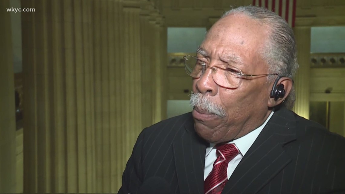 AG Yost calls for suspension of Cleveland councilman Ken Johnson
