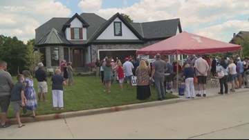 Lake County YMCA Dream House is Big Success