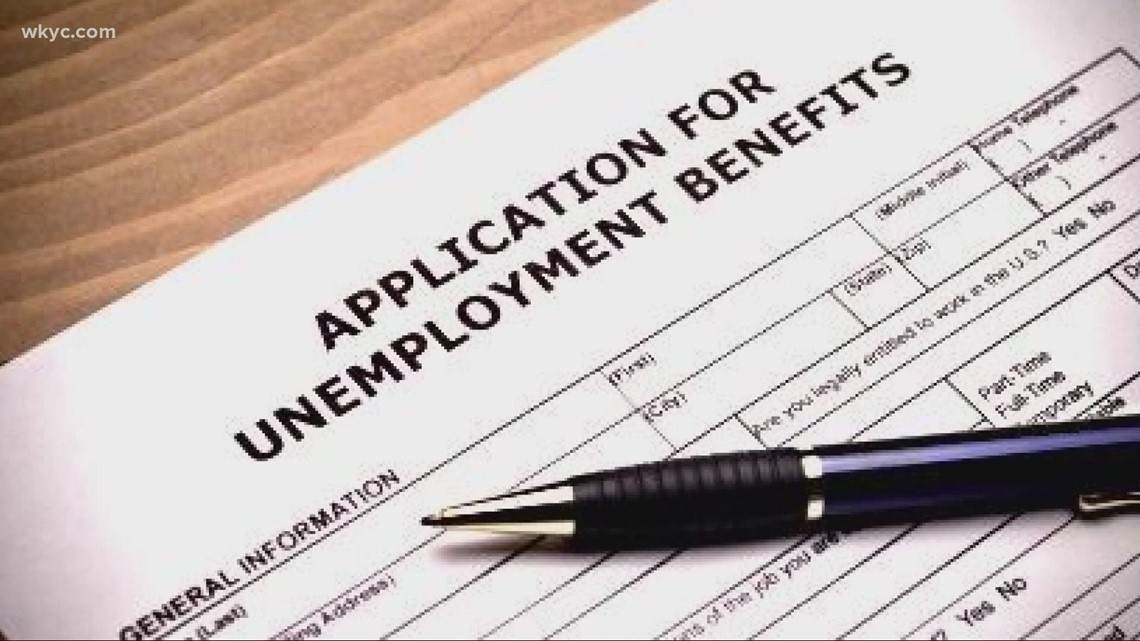 Unemployed Ohioans will need to prove they're searching for work to receive benefits