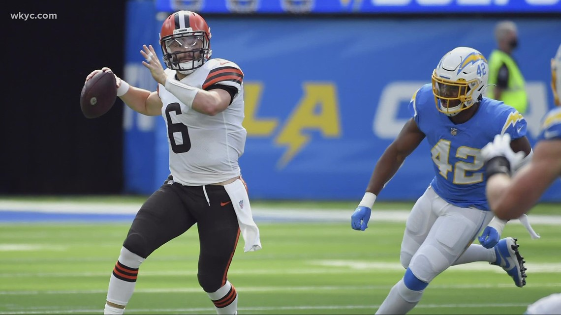Hey Jimmy: 'Voice of the Browns' Jim Donovan answers your Cleveland Browns questions