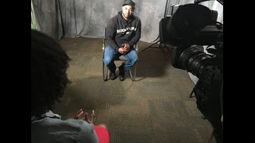 Netflix series 'hard to watch' for local man wrongfully convicted of murder