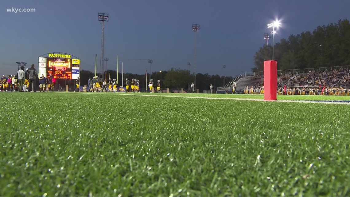 Euclid schools implement new protocols for high school football games following fight amongst students in stands