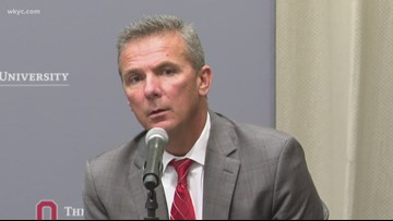 Investigation that benched Urban Meyer cost Ohio State $1 million
