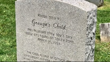 'Geauga's Child' deputy on woman indicted in cold case: 'I hope to make her pay'