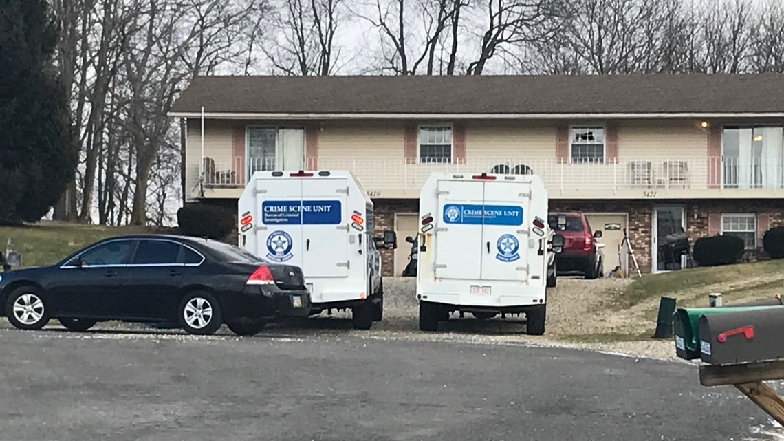 Officials Identify Suspect Killed In New Franklin Shooting