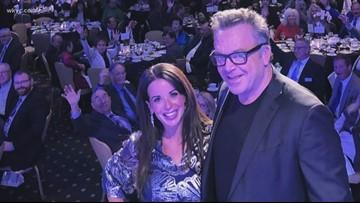 Tom Arnold headlines LCADA Gala; 3News' Hollie Strano emcees event