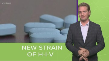 The Loop: A new strain of HIV has been discovered