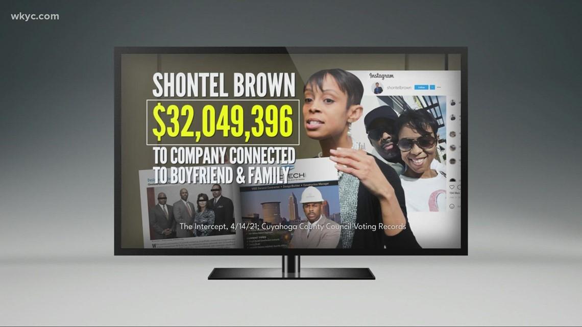 3News Investigates: Fact-checking Shontel Brown vs. Nina Turner attack ads