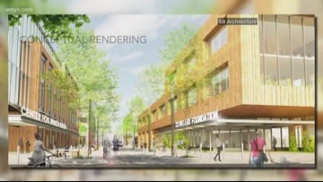 Cleveland Foundation to move headquarters to MidTown as part of new civic district
