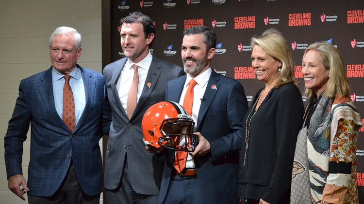 Are the Browns adopting a winning strategy, or out-thinking themselves?: Bud Shaw's You Said It