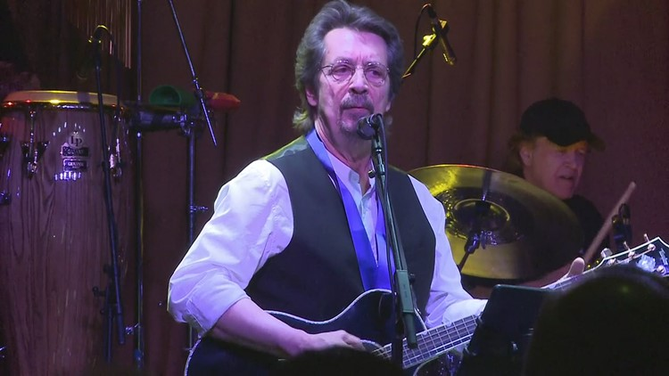 Fans share favorite memories of Michael Stanley following iconic Cleveland rocker's death