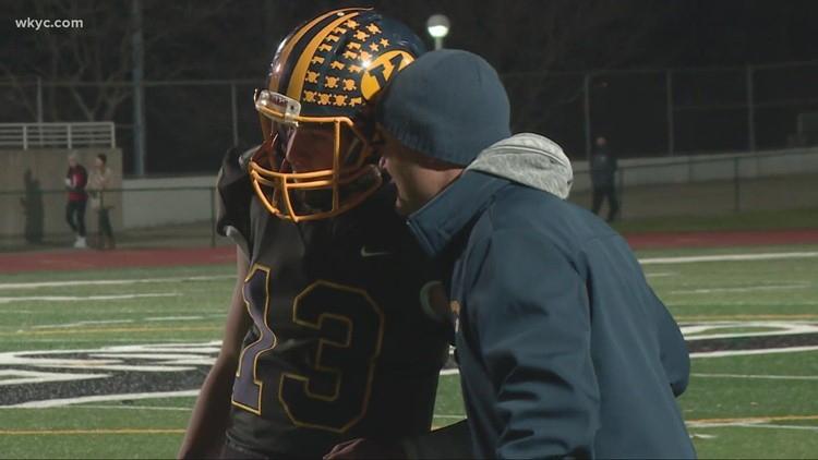 Kirtland High School football team looking to win their 50th consecutive game this week