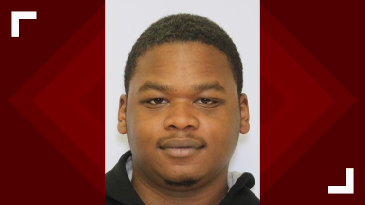 Akron Police searching for Jovonta Moore