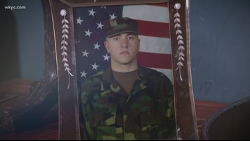 Failing Corporal Carson: Veteran with PTSD jailed for months after failed suicide