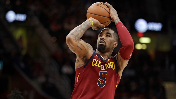 Cleveland Cavaliers waive J.R. Smith