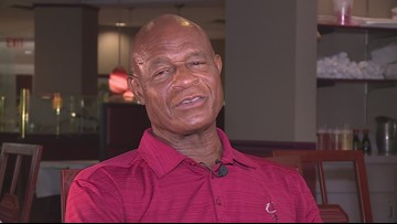 WKYC's Nick Camino goes 1-on-1 with Cavaliers legend Austin Carr following the death of broadcast partner Fred McLeod