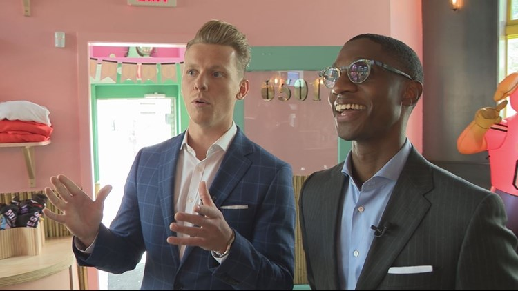 Coffee with the Candidates: Austin Love sits down with Cleveland mayoral hopeful Justin Bibb