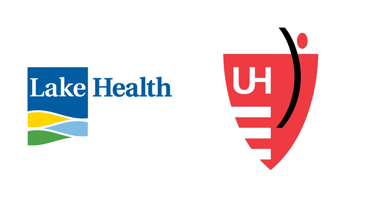 Lake Health officially joins University Hospitals healthcare system