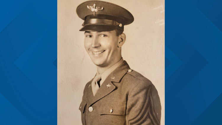Homecoming: Remains of airman killed during World War II to be buried in Lorain