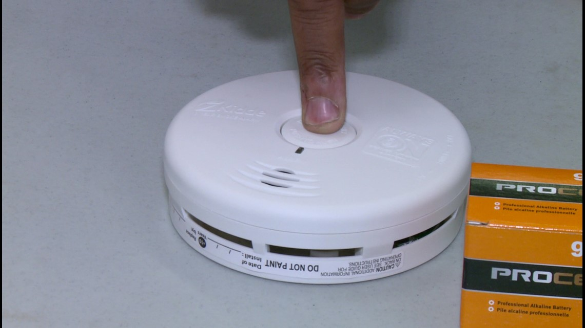 Volunteers to install thousands of smoke alarms in coming weeks