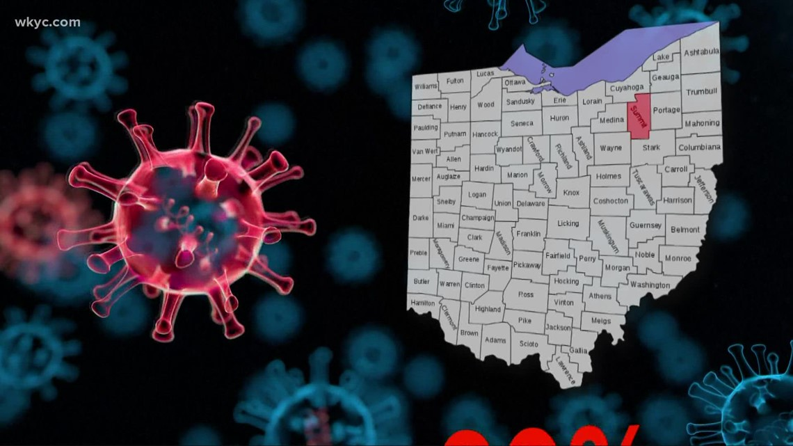 Summit County Public Health offering $100 incentive for those who get a COVID-19 vaccine
