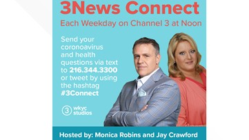 '3News Connect':  The doctors answer your Coronavirus questions