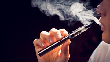 Local vape shop owners lose business amid nationwide warnings