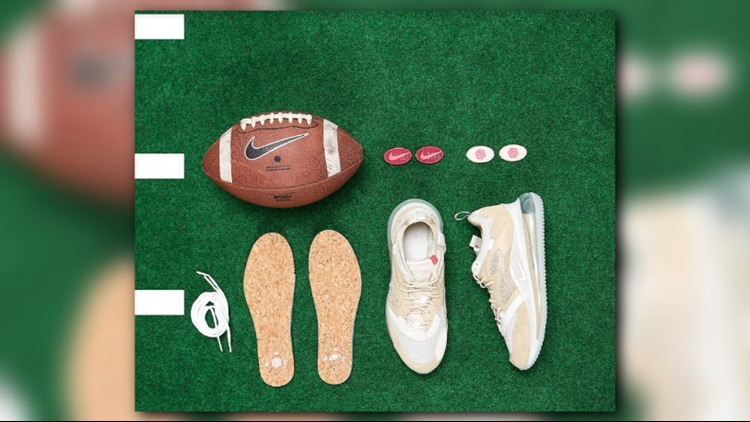 Xhibition and Nike team up for new Odell Beckham Jr. shoe release